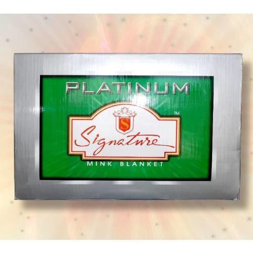 Signature platinum | Buy Online for winter | bulk