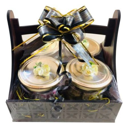 Chandni Chowk Ke Chatkaare Diwali Gift Hamper