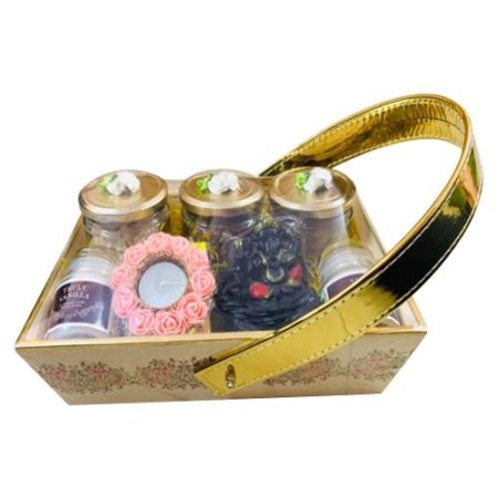 Golden Teasure Gift Hamper