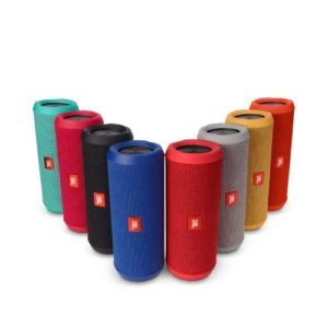 JBL Flip 3 Portable Bluetooth Speaker