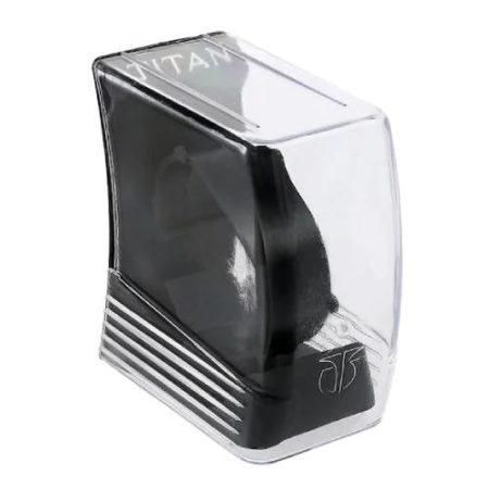 Titan Silver Dial Strap WatchNK2214YL01