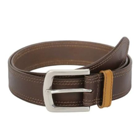 Titan Leather Belt TB173LM2BRM