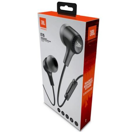 JBL E15 Headphones
