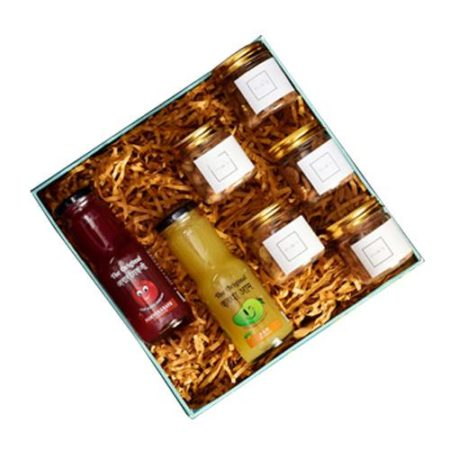 Assorted Mini Cookies Gift Hamper