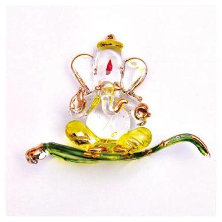 Ganesha Idol Puja Gift Hamper Diwali Special