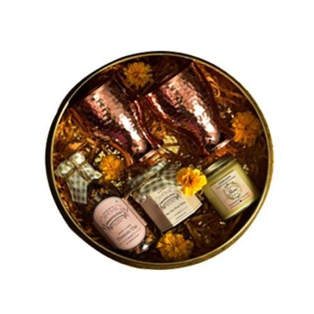 Corporate Diwali Special Gift Hamper