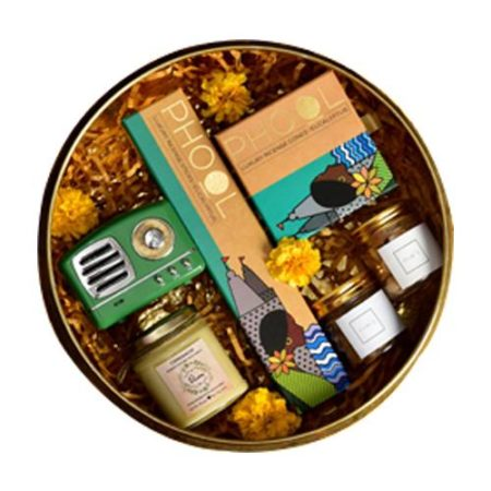 Exclusive Diwali Gift Hamper