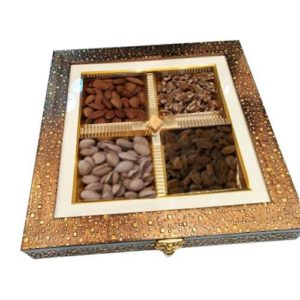 Delight Dry Fruit Box