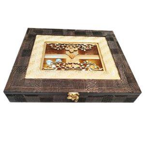 Craft Trade Dry Fruit Box