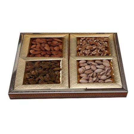 Craft Trade Dry Fruit Box