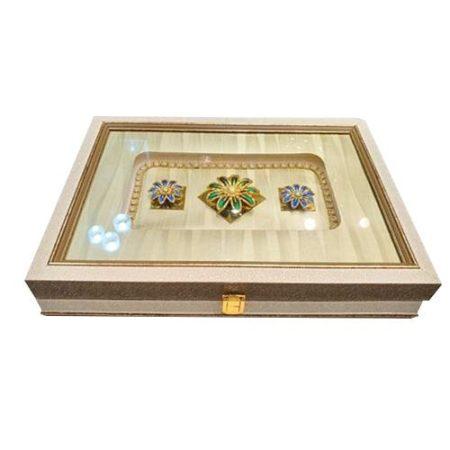 Luxury Corporate Diwali Dry Fruit Box