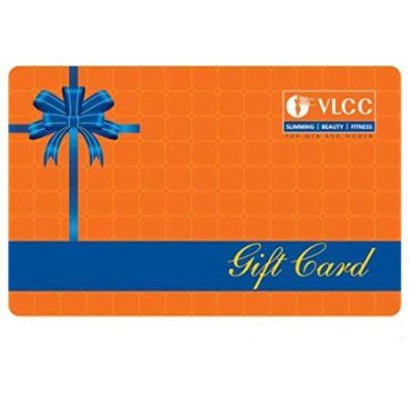 VLCC Gift Card