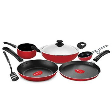 Pigeon Favourite Cookware Gift Set