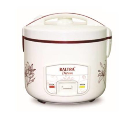 Baltra Dream Deluxe Rice Cooker