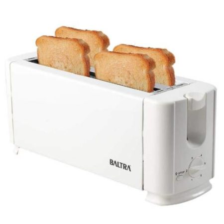 Baltra Crispy 4 Slice Toaster