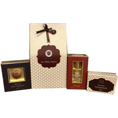 Premium Veda Gift Box