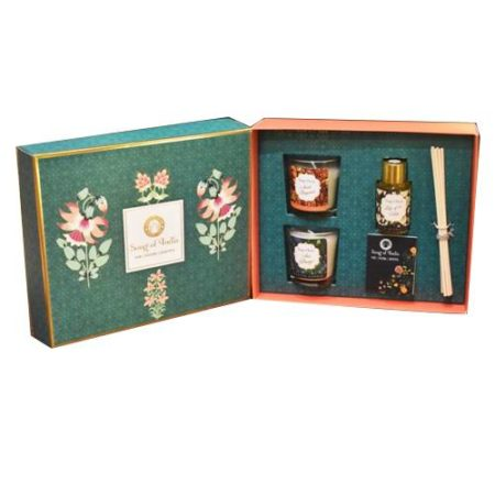 Little Pleasure Reed Diffuser Gift Box