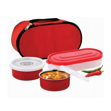 Micro Max Spill Proof lunch box