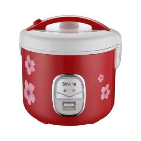 Skyline Electric Rice Cooker VT 9060