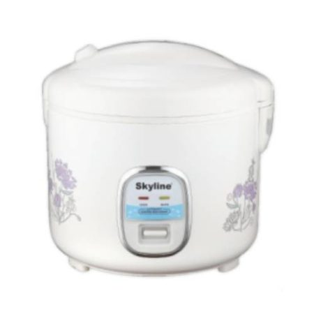 Skyline Electric Rice Cooker VT 9080