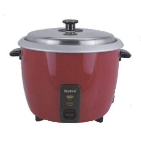 Skyline Drum Rice Cooker VTL 901