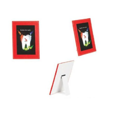 Double Economy Photo Frame Book