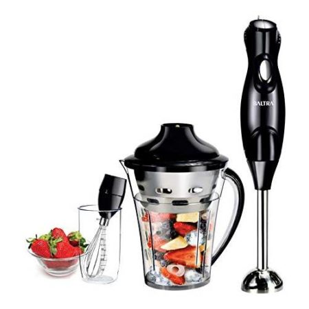 Baltra Chop-N-Ice Blender Chopper