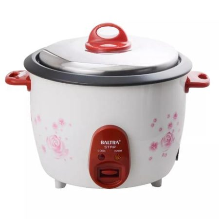 Baltra Star Regular Rice Cooker