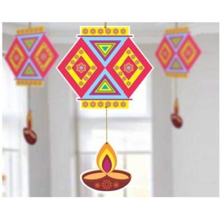 Kandeel Deepak Hangings