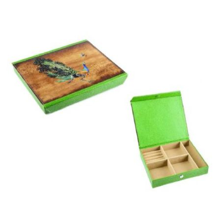 Digital Print Jewellery Box