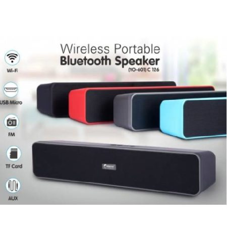 Bluethooth Sound Bar Desktop Wireless Speaker