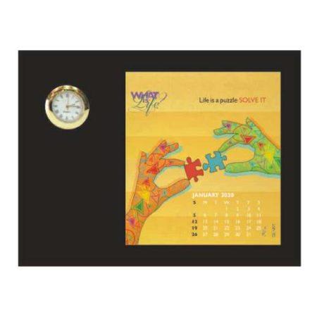 Premium Table Calendar (7)