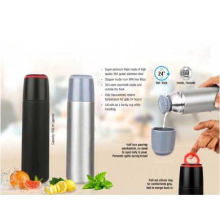 Halo Premium Vacuum Flask