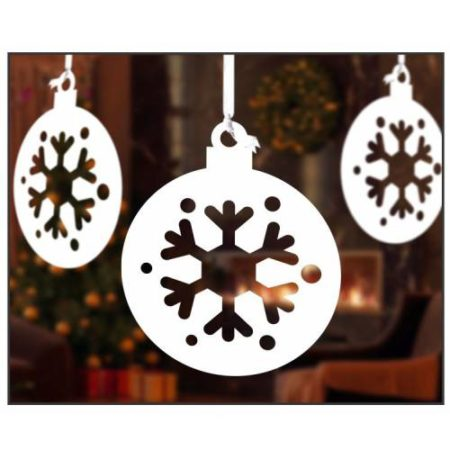 Hanging Ornament Decoration