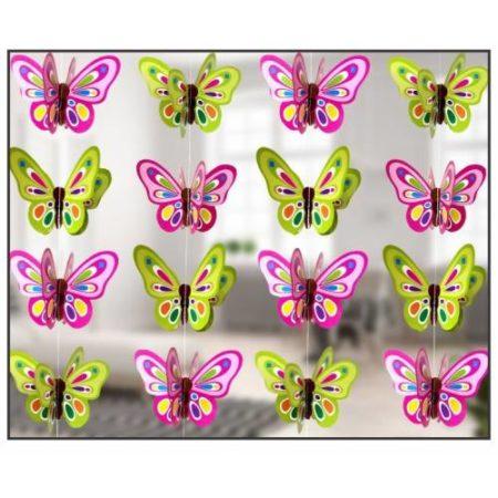 Mega Butterfly Frill