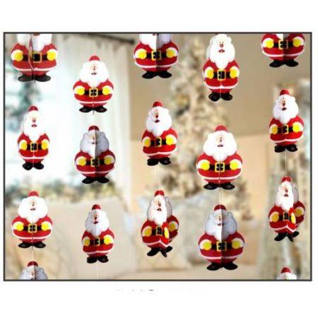 Mini Santa Frill