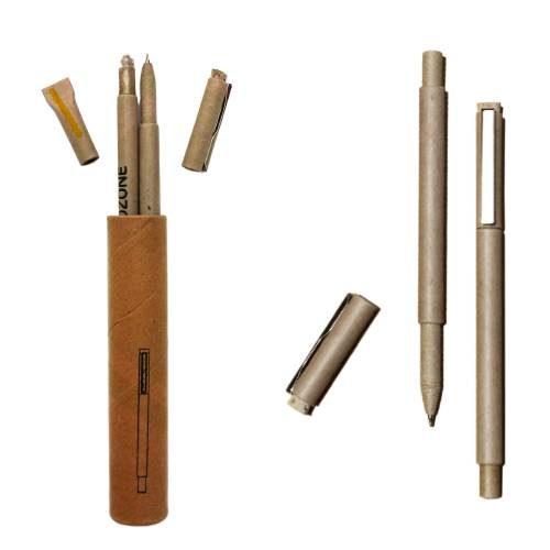 Ozone Pen Set (1+1)
