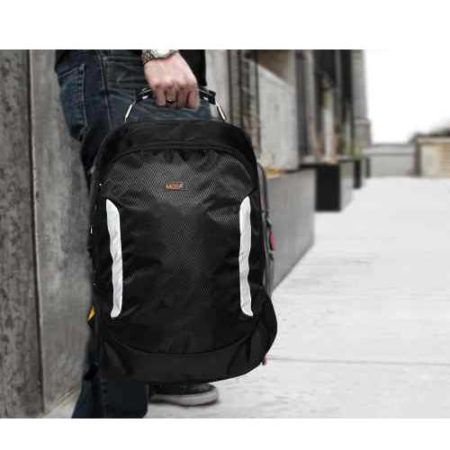 Ahead Backpack Inbuilt Power Bank
