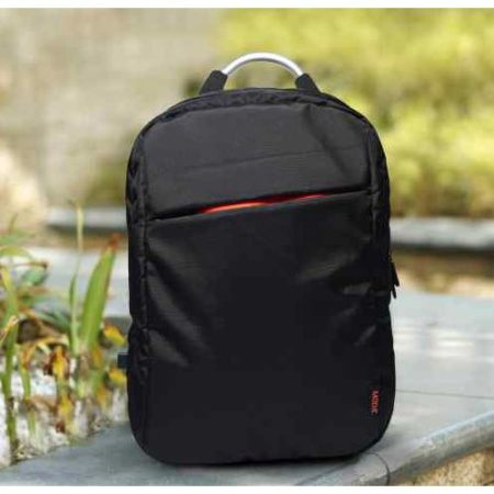 Cool Backpack Inbuilt Power Bank