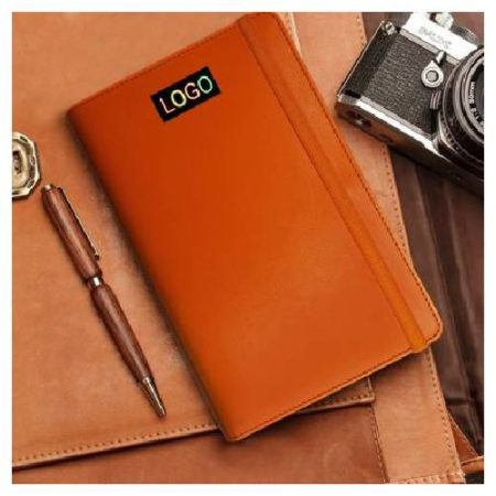 Beta Notebook Diary Power Bank 5000mah