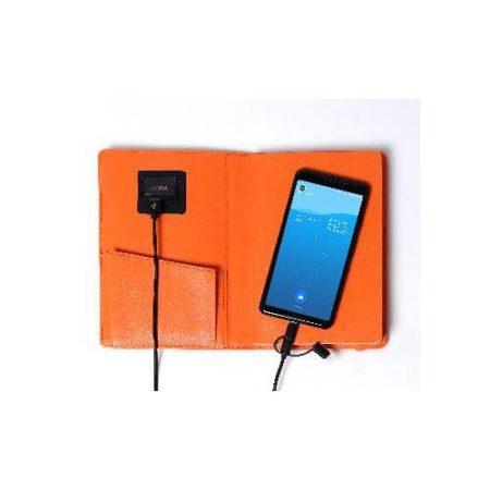 Beta Notebook Diary Power Bank 5000mah