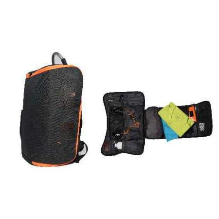 Smart Backpack Inbuilt Power Bank