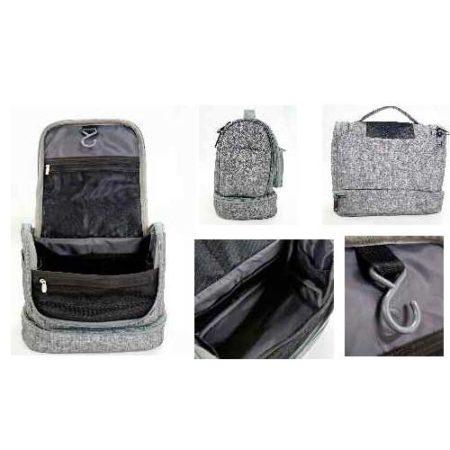 Vital Travel Kit Bag