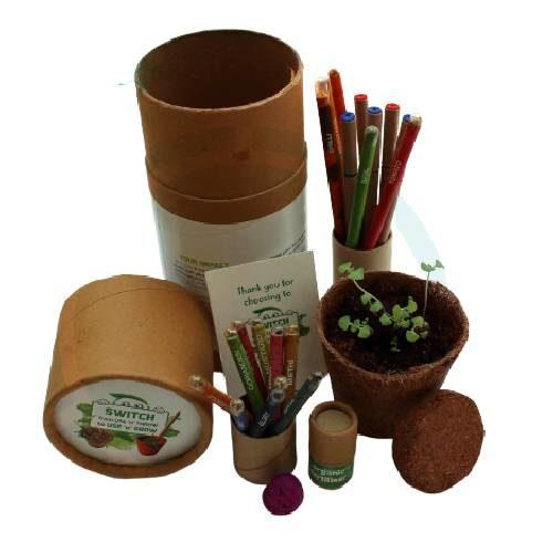 Plantable Mega Grow Kit