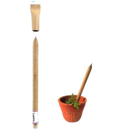 Plantable Paper Seed Pen