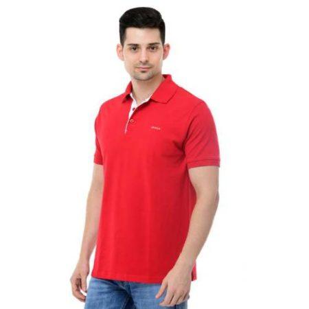 Poly Cotton Matte Polo T-Shirt 3