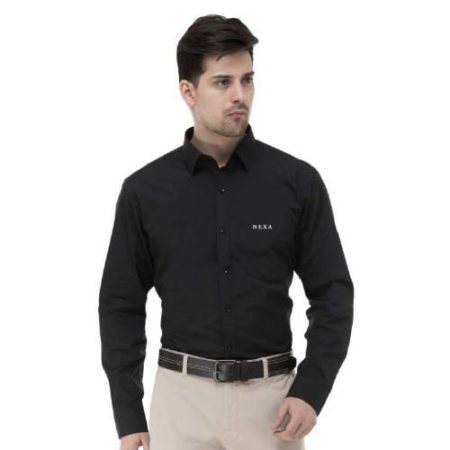 _Premium Poly Cotton Shirt 5