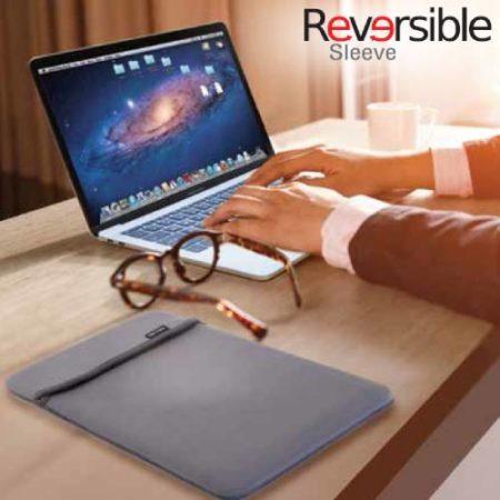 Reversible Sleeve laptop case