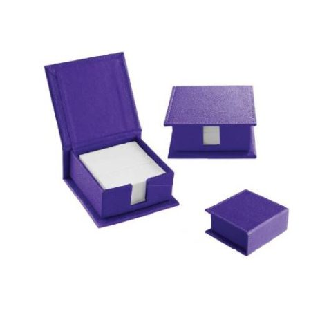 Regular Slip Purple Box