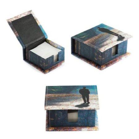 Digital Print Slip Box
